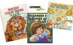 Childrens dental books web
